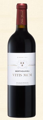 """Berthoumieu, """"Vitis MCM"""", rouge"""