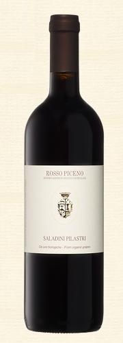 Saladini Pilastri, Rosso Piceno (12 Flaschen)