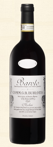 """Burlotto, Barolo """"Acclivi"""", rosso"""