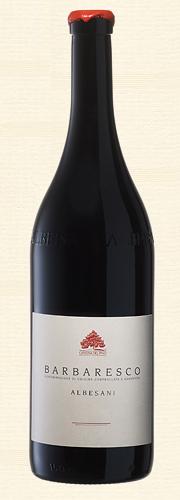 Pino, Barbaresco Albesani, rosso (Magnum)