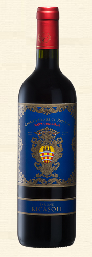 Rocca Guicciarda, Chianti Classico Riserva rosso