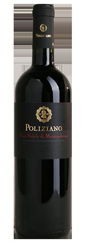 Vino Nobile di Montepulciano DOCG rosso