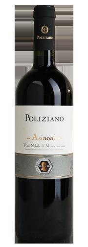 """""""Asinone"""" Vino Nobile di Montepulciano DOCG rosso"""
