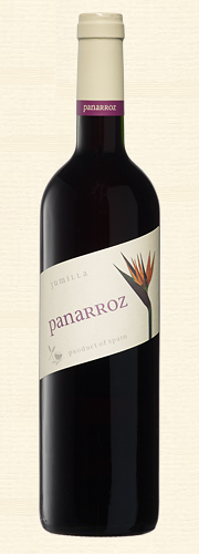 Olivares, Panarroz, tinto