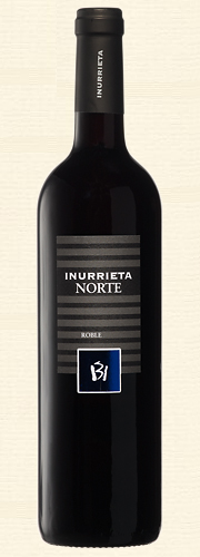 "Inurrieta, Norte ""N"", tinto"