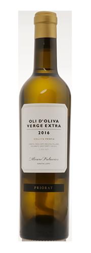 Aceite de Oliva (0,5l, Ernte 2017)
