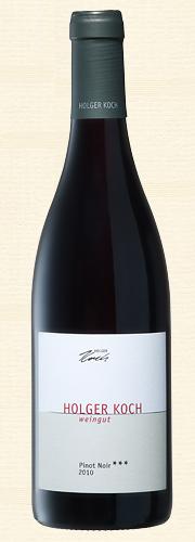 Holger Koch, Pinot Noir *** , Baden