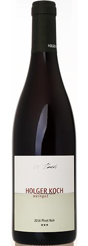 Pinot Noir *** , Baden