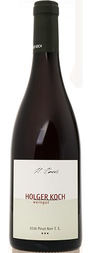 """""""TS"""" Pinot Noir ***  Baden"""