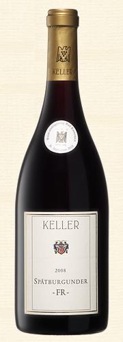 """Keller, Spätburgunder """"FR"""" (Versteigerungswein)"""