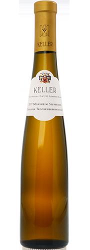 Monsheimer Silberberg, Rieslaner TBA