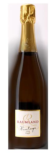 "Raumland, ""Pinot Noir Vintage"" brut"