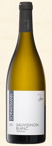 Schnaitmann, Sauvignon blanc*** trocken
