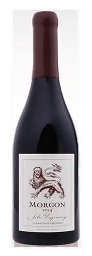 Desjourneys, Morgon Vieilles Vignes rouge