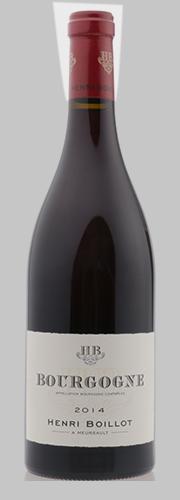 Boillot, Bourgogne Pinot Noir