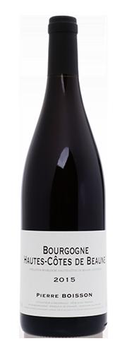 Boisson-Vadot, Hautes-Côtes de Beaune rouge Pierre Boisson