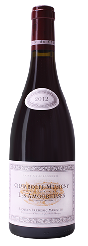 "Mugnier, Chambolle-Musigny 1er Cru ""Les Amoureuses"", rouge 2011"