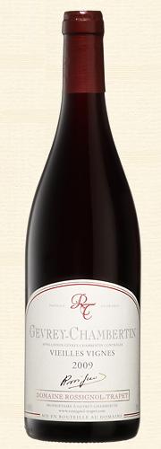 Rossignol-Trapet, Gevrey Chambertin, rouge