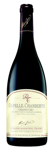 , Chapelle-Chambertin Grand Cru, rouge   2013
