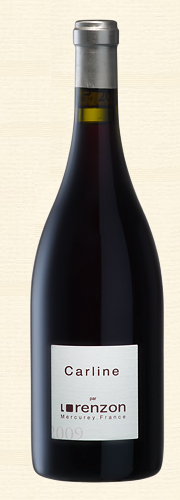 "Lorenzon, Mercurey 1er Cru ""Cuvée Carline"", rouge"