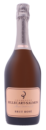 Billecart-Salmon, Brut Rosé