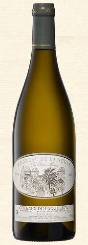 """La Negly, Cuvée """"La Brise Marine"""", blanc"""