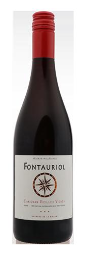 Fontauriol, Carignan Vieilles Vignes, IGP rouge