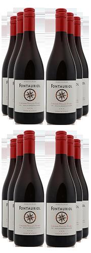 Carignan Vieilles Vignes, IGP rouge (12 Flaschen)