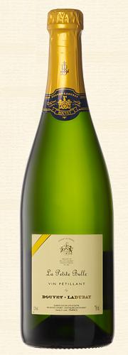 Bouvet-Ladubay, La Petite Bulle, Vin Pétillant Blanc de Blancs (SC)