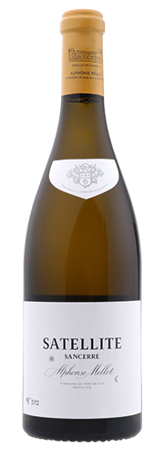 "Mellot, ""Satellite"", Sancerre blanc 2012"