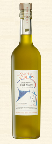 Domaine de Trévallon, Huile d'Olive de Trévallon