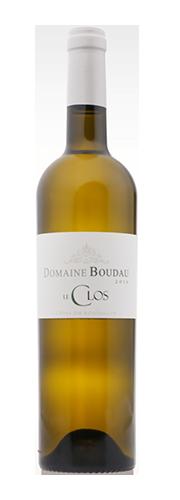 Boudau, Le Clos blanc