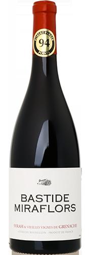 """Lafage, """"Bastide Miraflors"""", Vieilles Vignes rouge"""