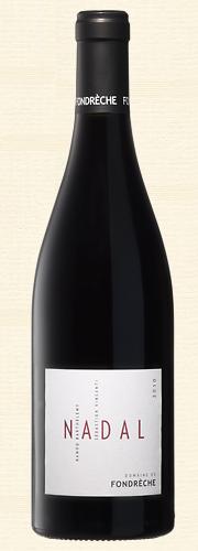 Fondrèche, Cuvée Carles Nadal, rouge