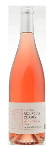 Les Galets Rosés, ROSÉ