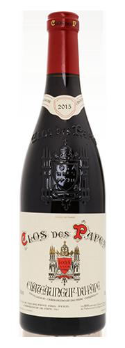 Clos des Papes, Châteauneuf-du-Pape, rouge