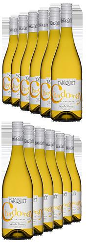 Chardonnay  (12 Flaschen)