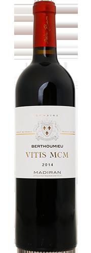 """Vitis MCM"", rouge"