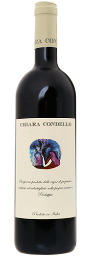 Chiara Condello, rosso Romagna DOC