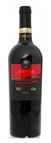 """Selvarossa"" Riserva, rosso"