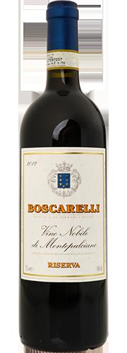 """""""Riserva"""" Vino Nobile di Montepulciano DOCG rosso"""