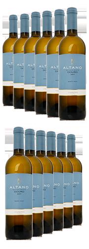 Altano BRANCO  (12 Flaschen)