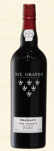 Graham's, Six Grapes Reserve Port