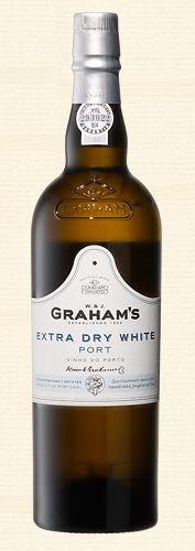 Graham's, Extra Dry White Port