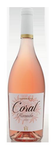 Inurrieta, Coral, rosado