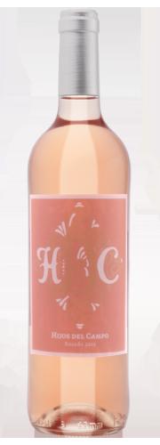 Orusco, Hijos del Campo, rosado