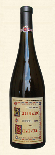 Hispasur, Deiss, Altenberg de Bergheim Grand Cru 2004