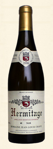 Chave, Hermitage, blanc 2006