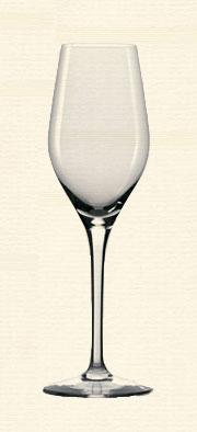 """Stölzle, Champagnerkelch - Glasserie """"Exquisit"""" (6 Stück)"""