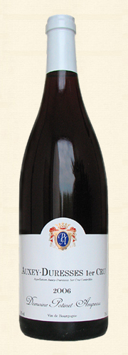Potinet-Ampeau, Auxey Duresses 1er Cru rouge 2006